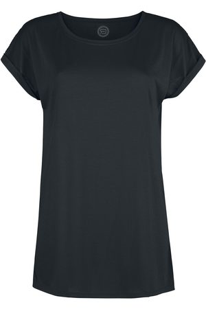 RED by EMP Mädchen T-Shirts - Ladies Extended Shoulder Tee Girl-Shirt