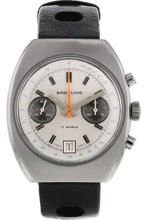 Breitling 1970s pre-owned Sport 38mm