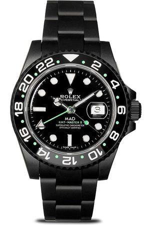 MAD Paris Personalisierte Rolex GMT Master II 40mm