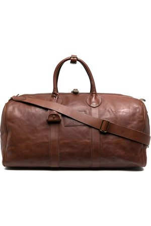Polo Ralph Lauren Reisetasche aus Leder