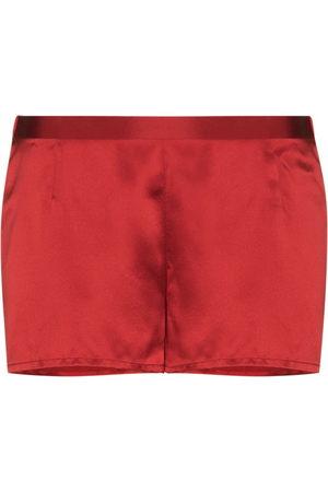 La Perla Klassische Pyjama-Shorts