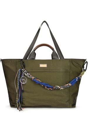 Dolce & Gabbana Herren Handtaschen - Shopper mit gewebtem Henkel
