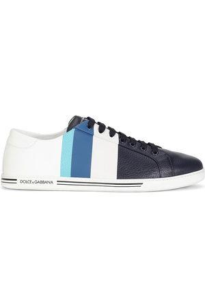 Dolce & Gabbana Herren Sneakers - Gestreifte Sneakers