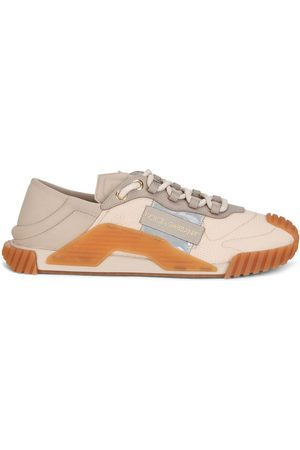 Dolce & Gabbana NS1 Sneakers - Nude