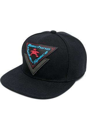 Moschino Hyper Space Baseballkappe mit Logo