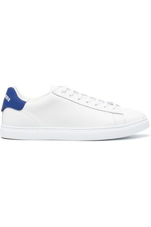 Dsquared2 Sneakers mit Logo-Print