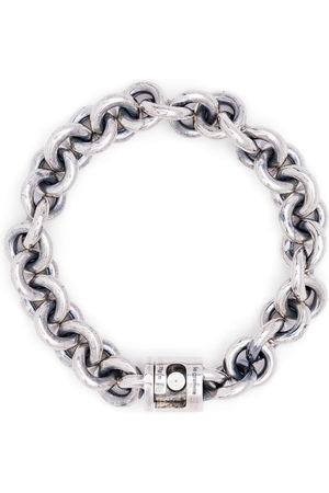 Le Gramme Armbänder - 65g vintage entrelacs bracelet
