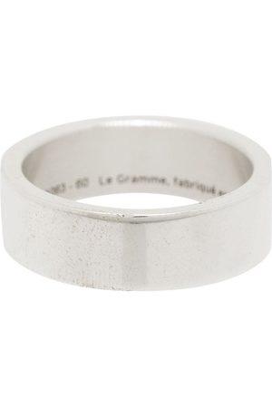 Le Gramme Herren Ringe - Polierter La 9g Ring