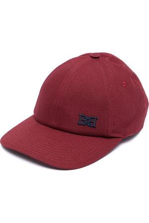 Bally Herren Hüte - Baseballkappe mit Logo-Stickerei