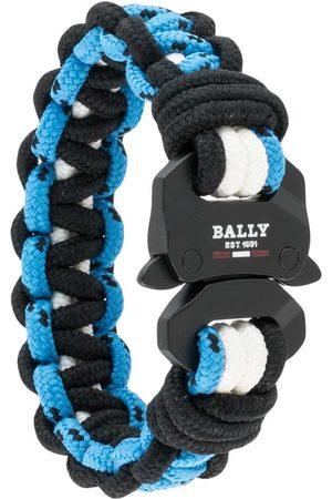 Bally Herren Armbänder - Parkho Kordelarmband