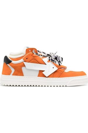 OFF-WHITE Floating Arrow Sneakers