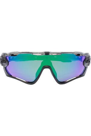 Oakley Jawbreaker Jade Prizm Road Sonnenbrille
