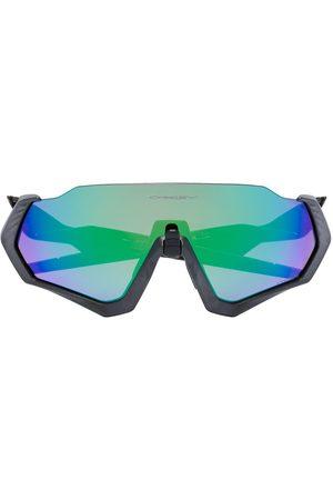 Oakley Herren Sonnenbrillen - Flight Jacket Prizm Road Sonnenbrille