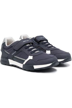 Geox J Alfier Sneakers