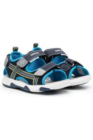 Geox Jungen Sandalen - Sandalen mit Klettverschluss