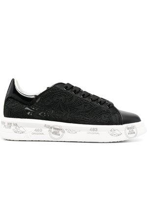 Premiata Damen Sneakers - Sneakers mit Schnürung