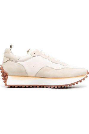 Officine creative Damen Sneakers - Sneakers mit Plateau