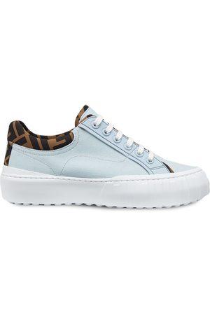 Fendi Damen Sneakers - Sneakers mit FF