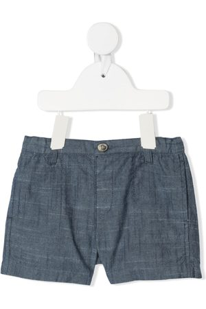 BONPOINT Academy Shorts aus Chambray