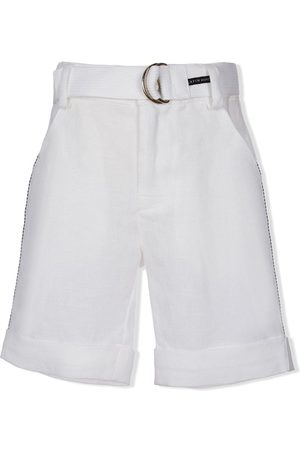 Lapin House Shorts mit Umschlag