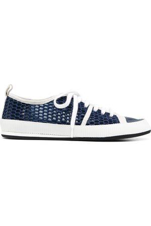 Premiata Damen Sneakers - Sneakers mit Einsatz