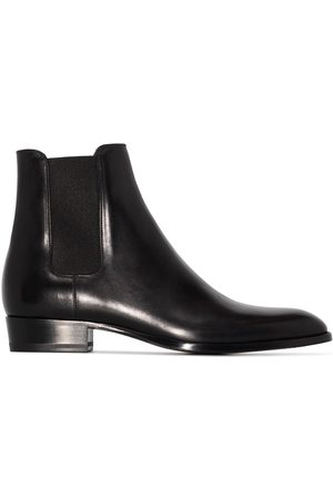 Saint Laurent Wyatt 30 Chelsea-Boots