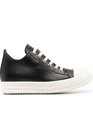 Rick Owens Sneakers mit Schnürung