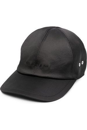 1017 ALYX 9SM Damen Hüte - Baseballkappe aus Satin