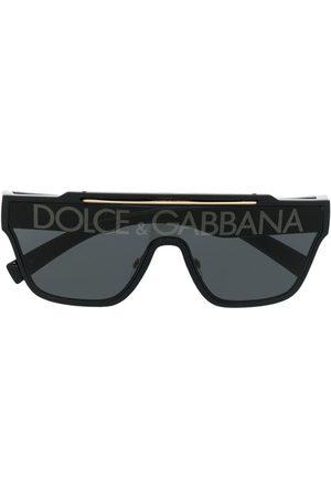 Dolce & Gabbana Herren Sonnenbrillen - DG6125 Pilotenbrille
