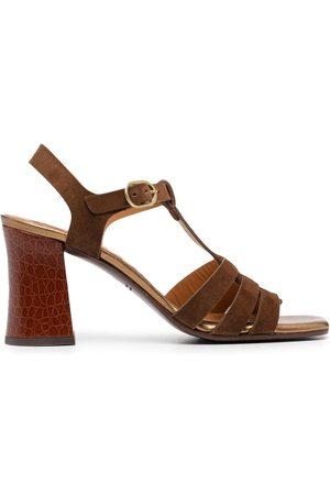 Chie Mihara Klassische Sandalen