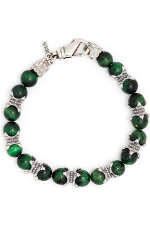 EMANUELE BICOCCHI Herren Armbänder - Armband im Perlenmix