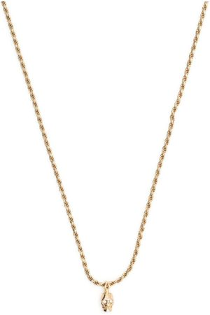 EMANUELE BICOCCHI Halskette mit Diamantenanhänger