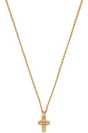 EMANUELE BICOCCHI Halskette mit Diamanten