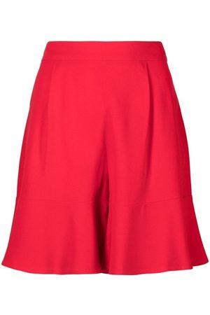 L'Autre Chose Hoch sitzende Shorts