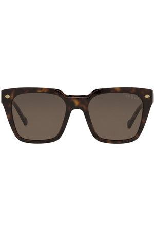 vogue Herren Sonnenbrillen - Sonnenbrille mit eckigem Gestell