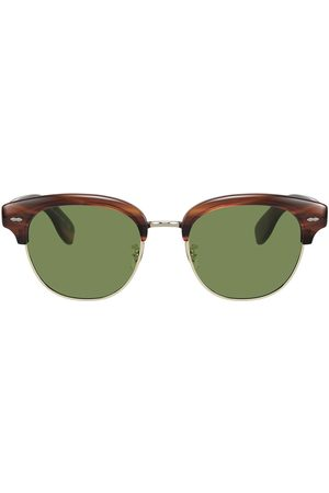 Oliver Peoples Cary Grant 2 Sun Sonnenbrille