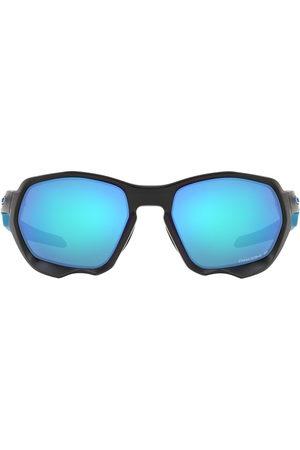 Oakley Herren Sonnenbrillen - Runde Plazma Sonnenbrille