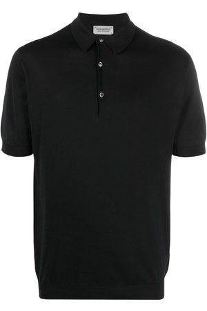 JOHN SMEDLEY Kurzärmeliges Poloshirt