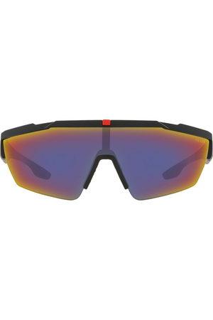 Prada Herren Sonnenbrillen - Linea Rossa Sonnenbrille
