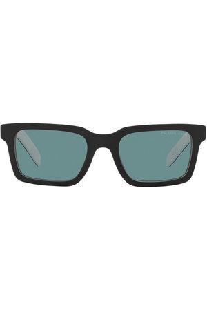 Prada Herren Sonnenbrillen - Sonnenbrille mit eckigem Gestell