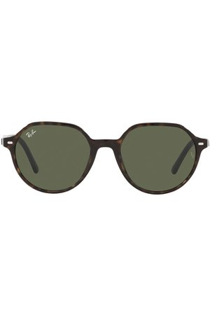 Ray-Ban Sonnenbrillen - Thalia Sonnenbrille mit rundem Gestell