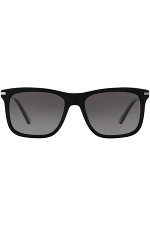 Prada Herren Sonnenbrillen - Eckige Sonnenbrille mit Farbverlauf