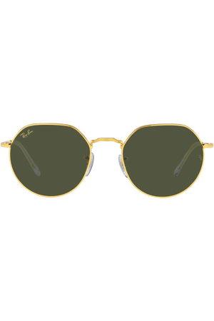 Ray-Ban Geometrische Jack Sonnenbrille