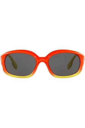 Burberry Eyewear Herren Sonnenbrillen - Runde Milton Sonnenbrille