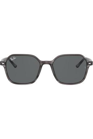 Ray-Ban Sonnenbrillen - Eckige John Sonnenbrille