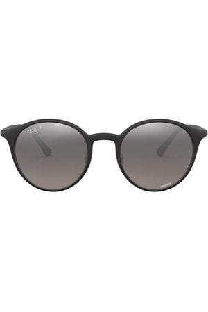 Ray-Ban Sonnenbrillen - Sonnenbrille mit rundem Gestell