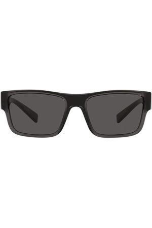 Dolce & Gabbana Herren Sonnenbrillen - Sonnenbrille mit eckigem Gestell