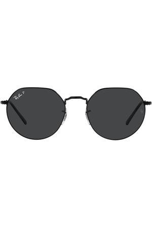 Ray-Ban Runde Jack Sonnenbrille