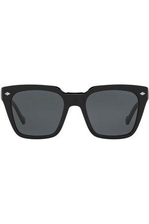 vogue Sonnenbrille mit eckigem Gestell