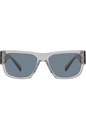 VERSACE Herren Sonnenbrillen - Eckige Medusa Stud Sonnenbrille